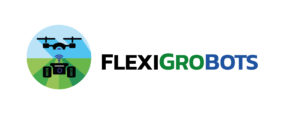 FlexiGroBots -project logo